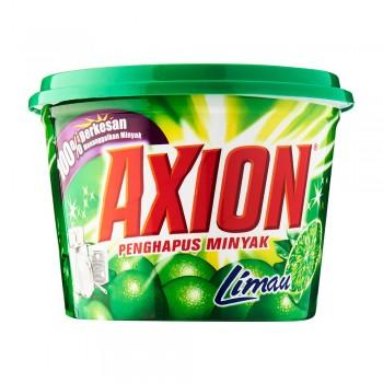 Axion Lime Dishwashing Paste 750g