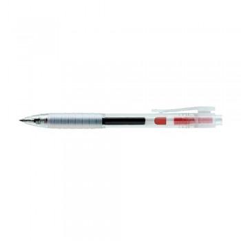 Faber Castell Air Gel Pen 0.7mm Red (640221)