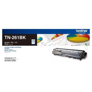 Brother TN-261 Black Toner Cartridge