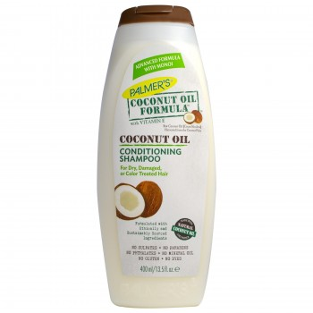 Palmer's Vitamin E Coconut Oil Conditioning Shampoo 400ml