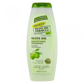 Palmer's Vitamin E Olive Oil Smooth Shampoo 400ml