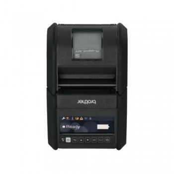Brother RuggedJet 3150 Mobile Printer