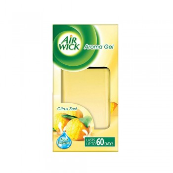 Air Wick Aroma Gel Citrus Air Freshener 210g