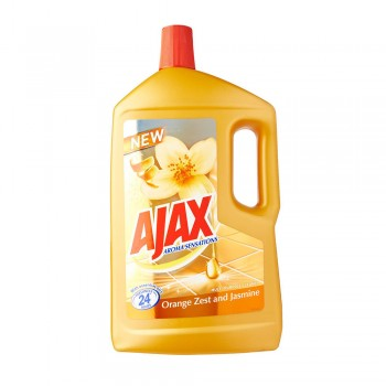 Ajax Aroma Sensations Orange & Jasmine Multi Purpose Cleaner 1.5L