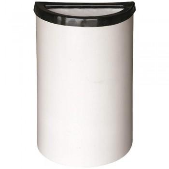 Fibreglass Semi Round Bin MOON45 (Item No: G01-189)