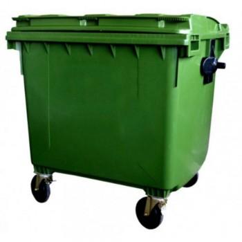 LEADER Mobile Garbage Bins BP 1100