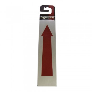 Signzone P&S Metallic -45190 - ARROW SI