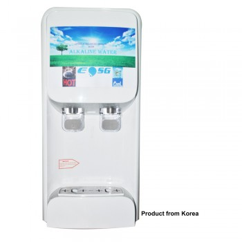 Hot & Cool Alkaline Water Dispenser