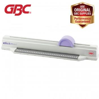 GBC Clickman Manual Binder