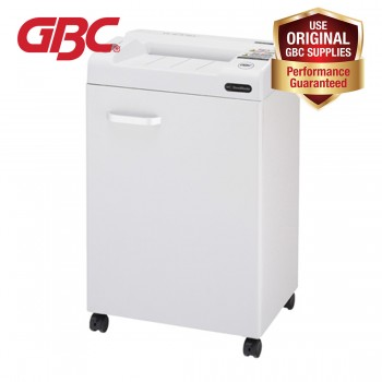 GBC Cross Cut ShredMaster Pro 64C Departmental Shredder
