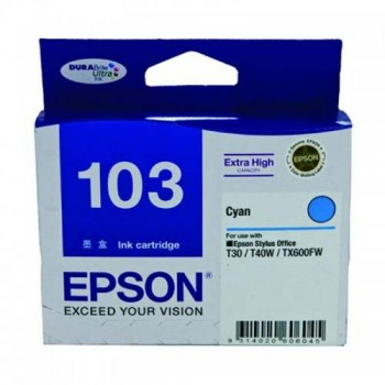 Epson 103 Cyan (T103290)