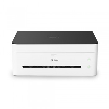 Ricoh SP150SU Monochrome Multifuntion (Print, Scan & Copy) Laser Printer