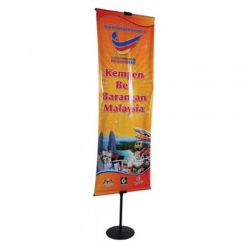 Bunting Stand BB88 - (Single Sided) H145- 260cm