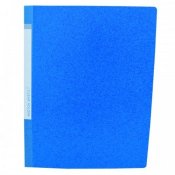 CBE 76040 Clear Holder A4 size - Blue (Item No: B10-11 BL) A1R5B21
