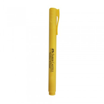 Faber Castell 38 Highlighter Textliner Lemon (158110)
