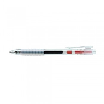 Faber Castell Air Gel Pen 0.7mm Red (640221)