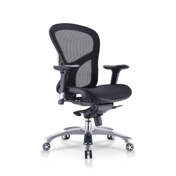 KSCQ9MB Q Series Medium Back Mesh Chair
