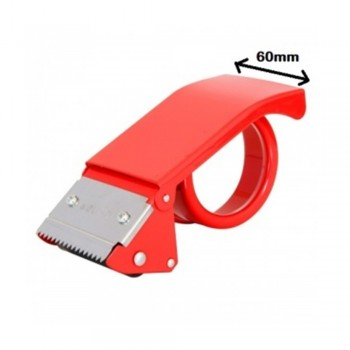 Metal OPP Tape Cutter - 60mm