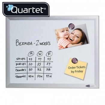 Quartet S531M Magnetic White Board