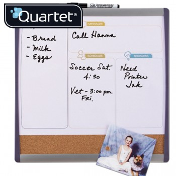 Quartet To-Do Planner Board 79231