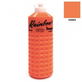 Tempera Paste - Normal - Orange (Item No: B05-66 TP-OR) A1R2B201