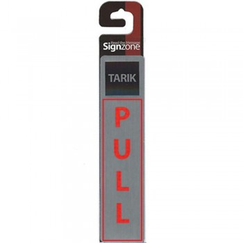 Signzone P&S Metallic -45190 PULL LINE ( ITEM NO : R01 82 )