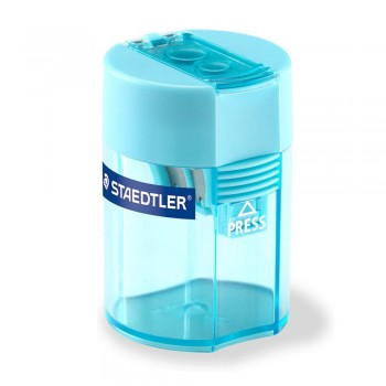 Staedtler Double Hole Sharpener (51200637)