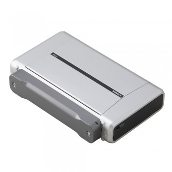 Canon LK-62 Portable Kit - Printer Battery (For PIXMA iP100, iP110 )