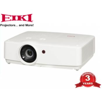 EIKI EK-302X XGA 3LCD PROJECTOR - 5.6K AL, XGA, 3 years warranty