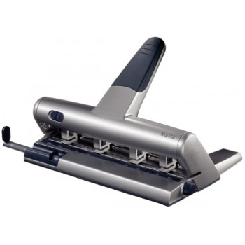 LEITZ 5114 AKTO Multiple Hole Punch