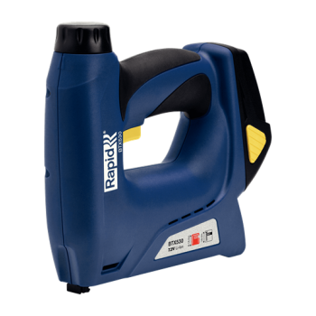 Rapid BTX530 Li-Ion Cordless Staple Gun