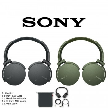 Sony B950N1 - EXTRA BASS™  Headphones