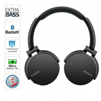 Sony XB650BT - EXTRA BASS™ Headphones