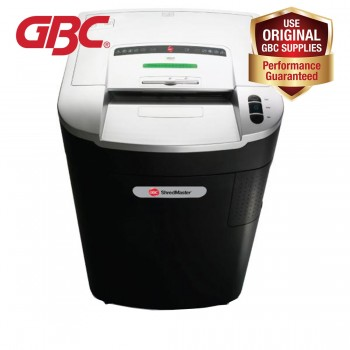 GBC RLX20 Cross Cut Large Office Shredder