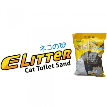 EOSG ELitter Cat Toilet Sand