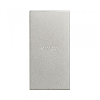 Sony TypeC USB Charger SC10 10000mah Grey PowerBank